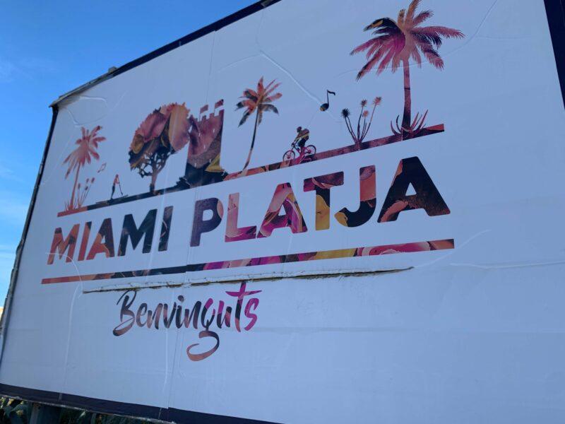 Miami Platja Tarragona Costa Daurada